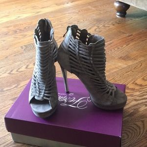 LF Heels